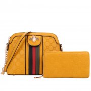 DM-8566W YELLOW