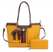 DM-8581W YELLOW