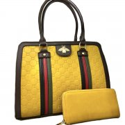 DM-8386W YELLOW