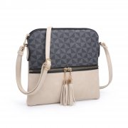 MT1122E BEIGE/BLACK